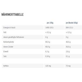 PowerBar PowerGel Shots Sport Ernæring Cola med koffein 16 x 60g